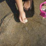潮干狩りのコツ(当日編) 最適な時間や採り方のポイント