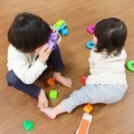 プラスチックのおもちゃが臭い!においの原因と対策を伝授